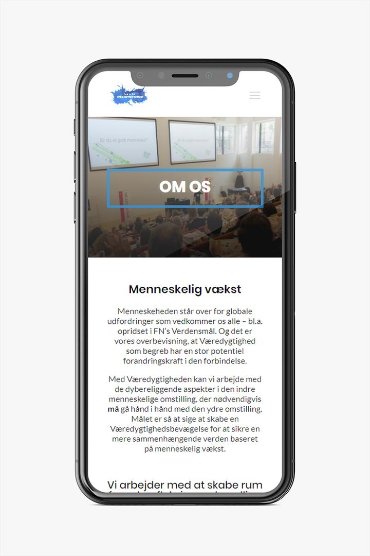 2 om Mobile