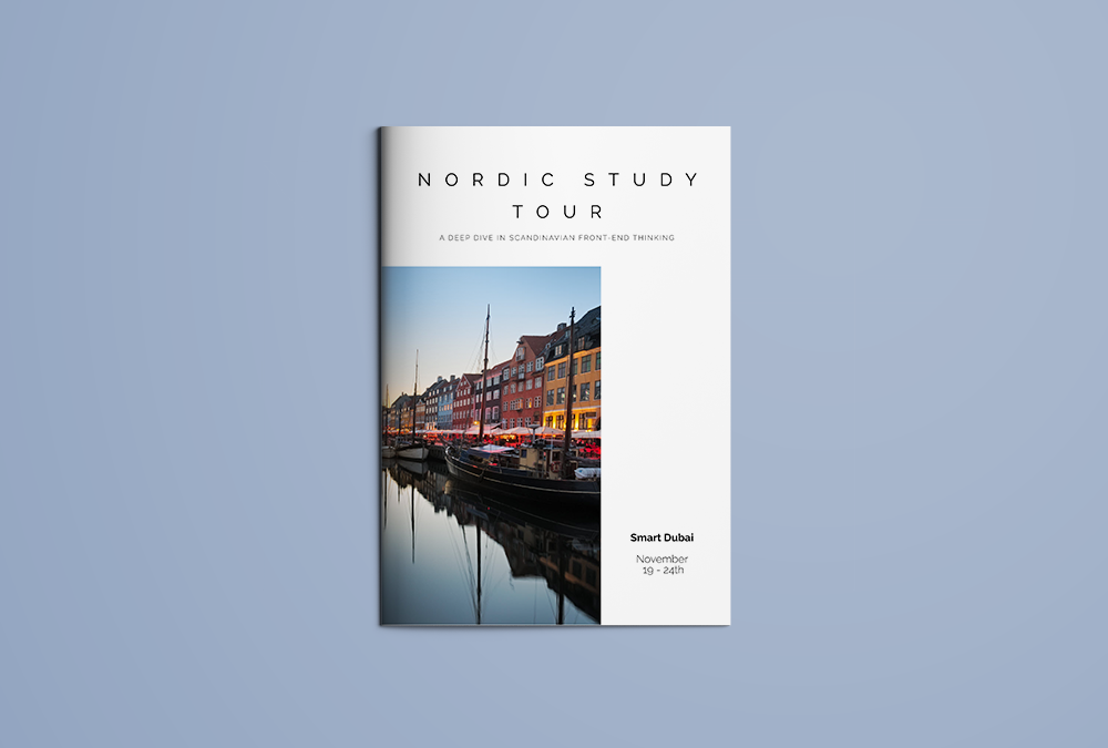 Nordic Study Tour Handout